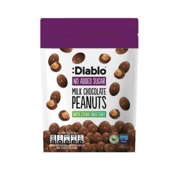 Diablo Schoko-Erdnüsse 40 g