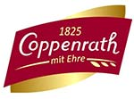 Coppenrath Kekse zuckerfrei Logo