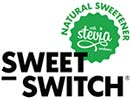 Sweet Switch Chocolate