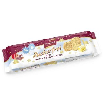 Mini Butter Spekulatius 150g