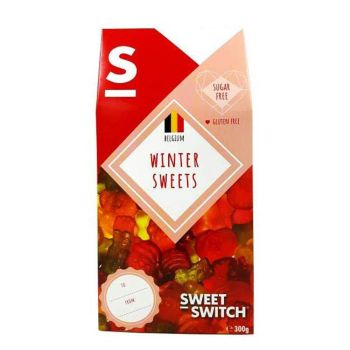 Sweet Switch Fiesta Winter Sweets 300g