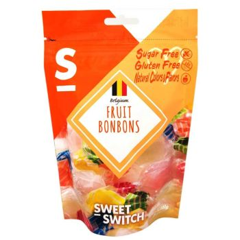 Sweet Switch Fruchtbonbons 100g
