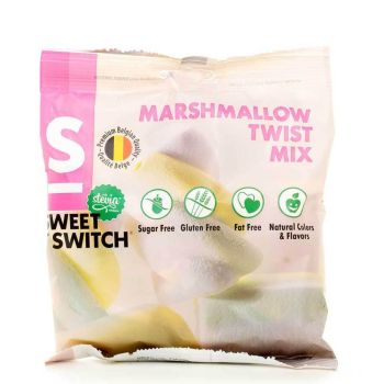 Sweet Switch Marshmallow 70g