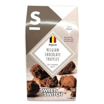 Sweet Switch Trüffel 150g