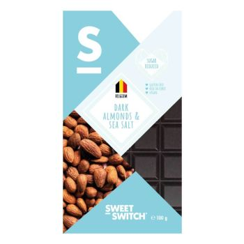 Sweet Switch ZB Mandel Salz 100g