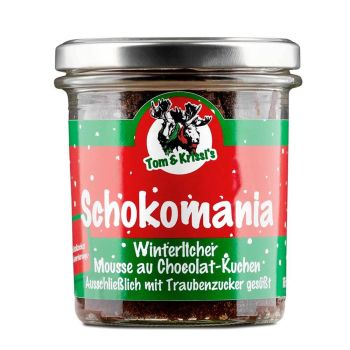 T&K Kuchen Schokomania Winter 165g